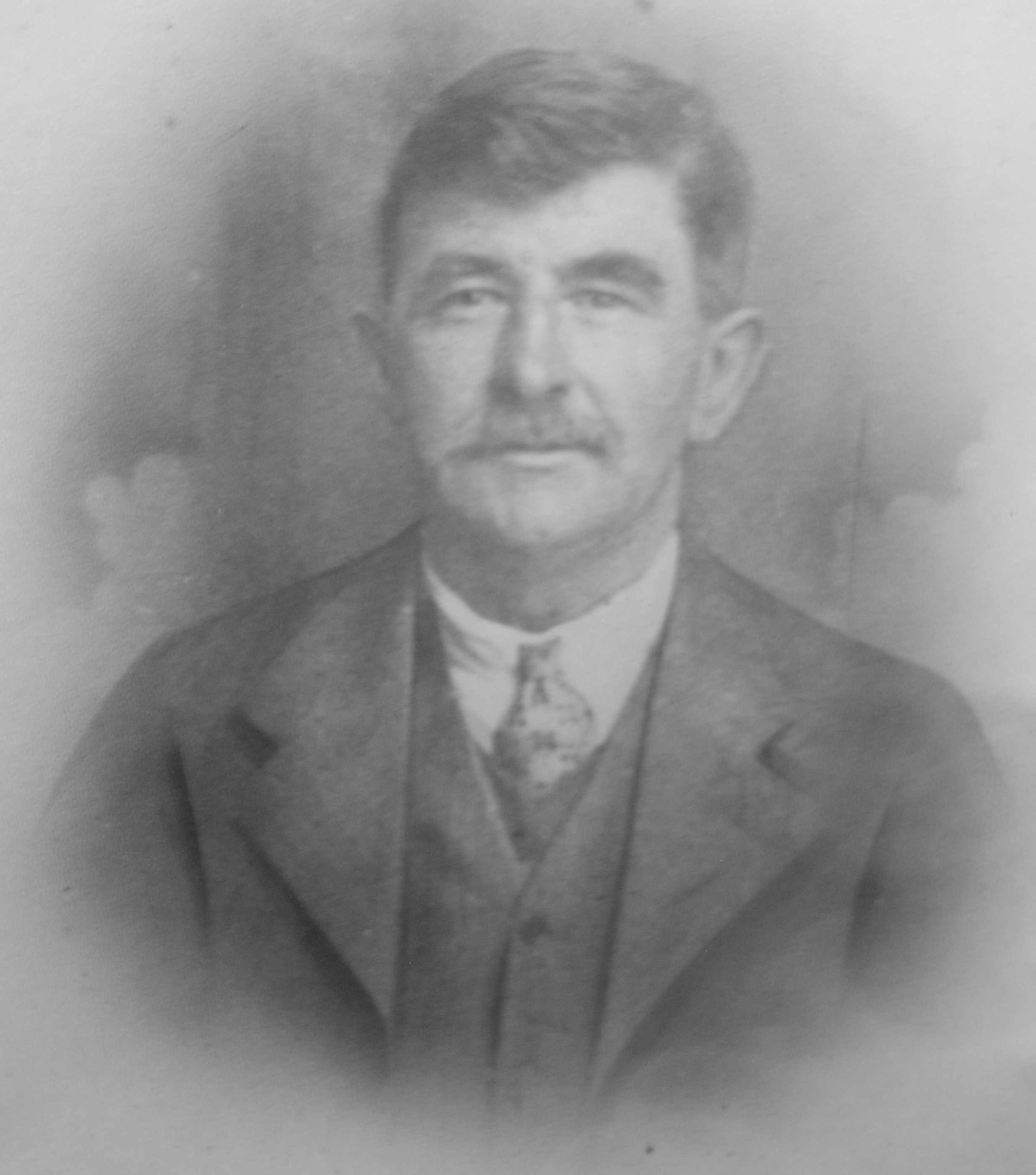 James Frederick Cowell