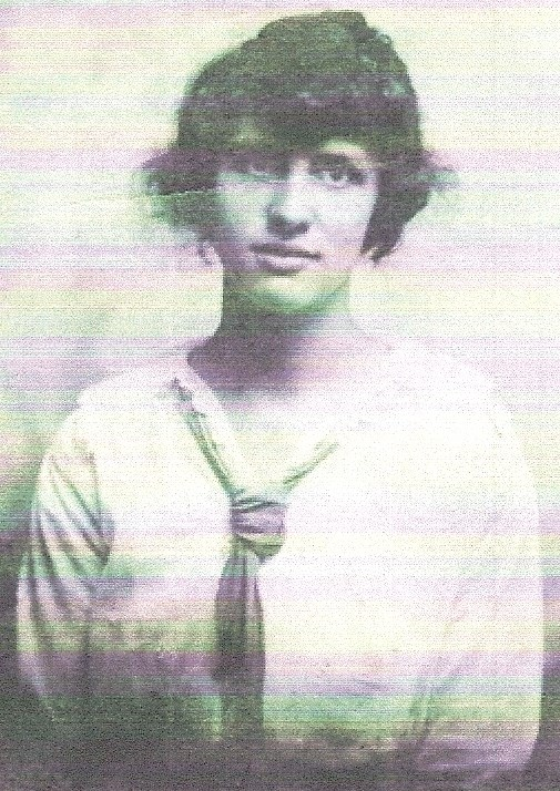 Kathleen Mabel Sutton