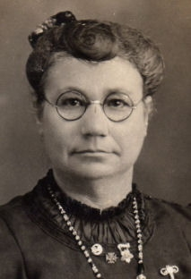 Rosa Lucinda Harsh