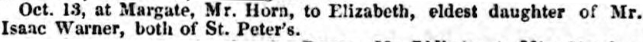 South Eastern Gazette 23-10-1849