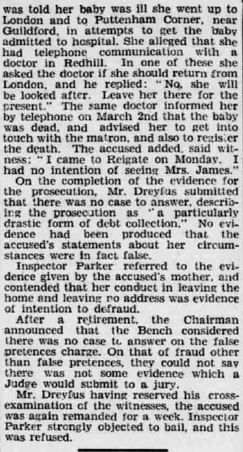 Surrey Mirror and County Post - 15 Mar 1946 - 4