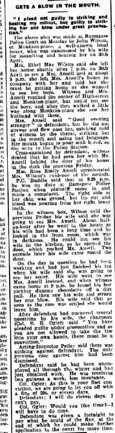 Thanet Advertiser - 12 May 1933