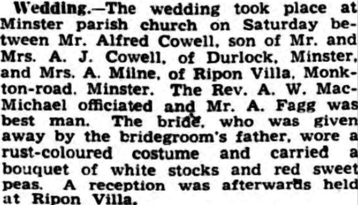 Thanet Advertiser - 16 June 1942