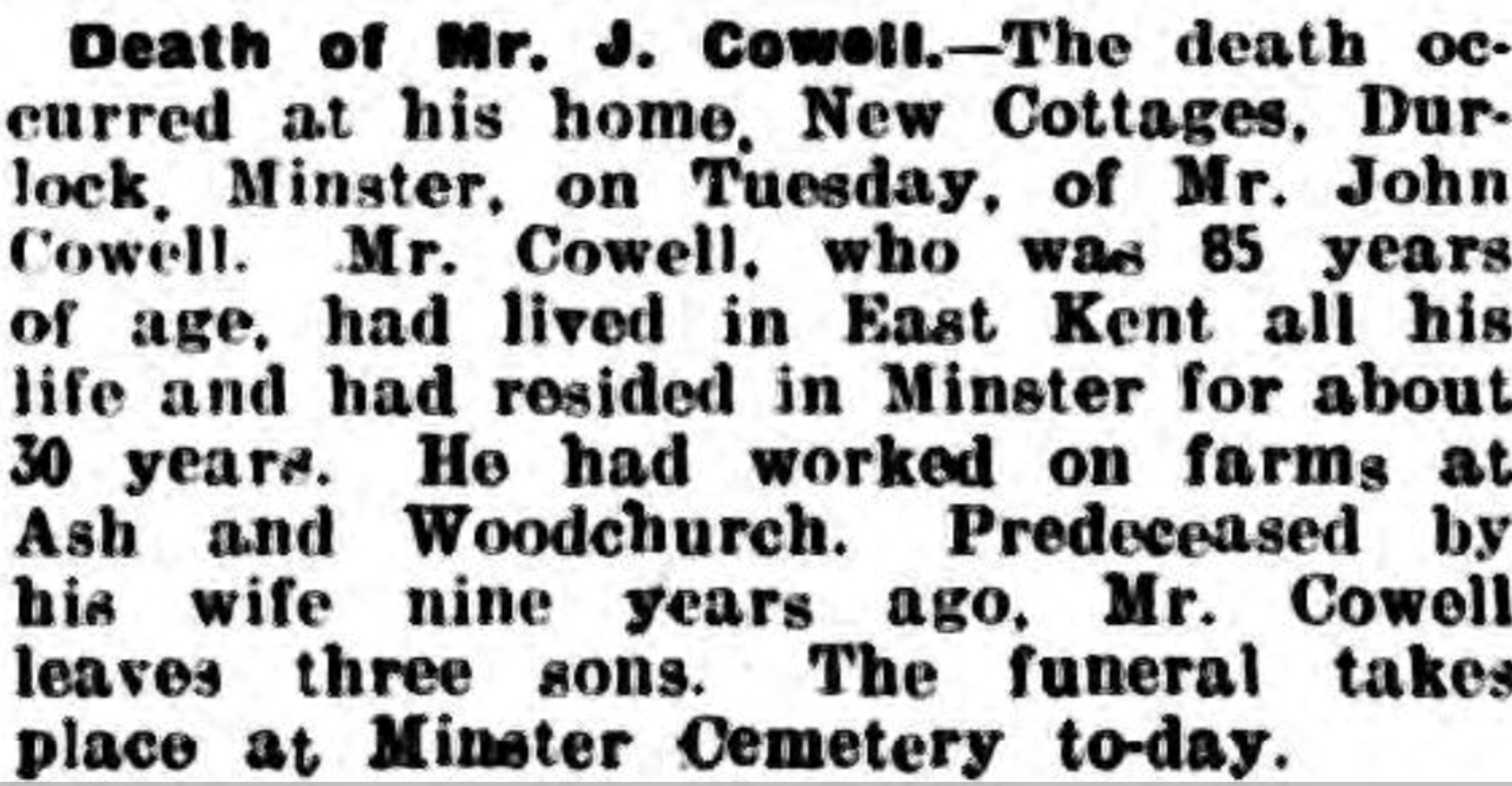Thanet Advertiser - 18 Jan 1944