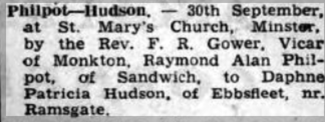 Thanet Advertiser 6 Oct 1950 (2)